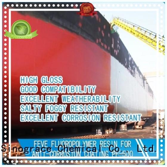 non toxic graphene anti corrosion coating supplier for auto