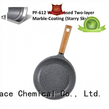 Sinograce Chemical best teflon non stick coating manufacturer for pans