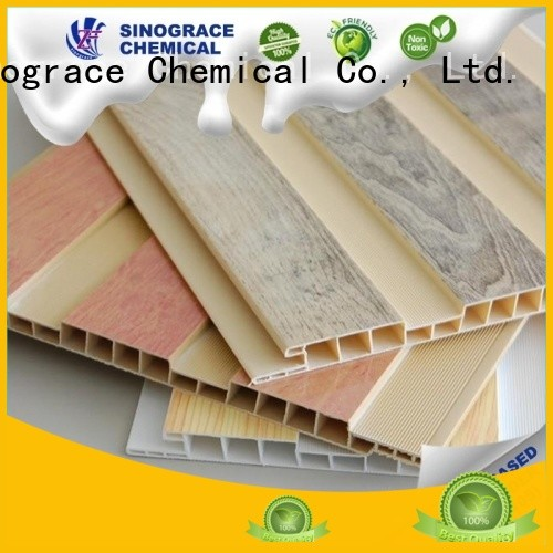 Sinograce Chemical water based screen printing ink price for fabric
