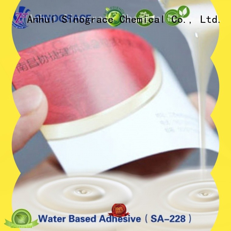 eco-friendly laminating adhesive price for making