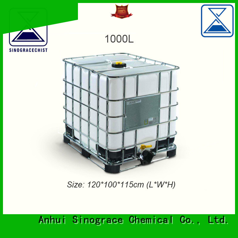 Sinograce Chemical industrial non stick coatings for sale for pans