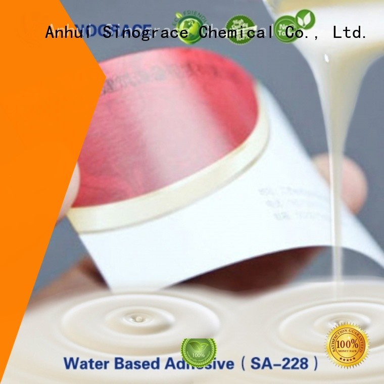 eco-friendly acrylic sealant adhesive for sale for chemical