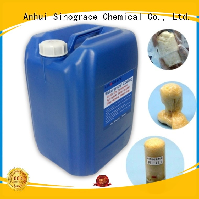 waterproof hydrophilic polyurethane for sale for material