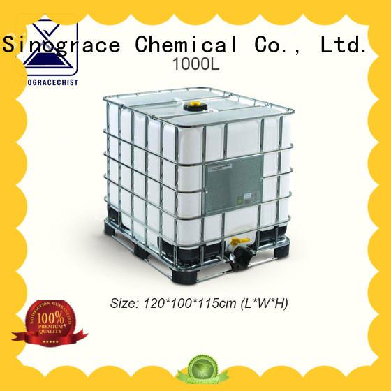 Sinograce Chemical ethylene methyl acrylate brand for making
