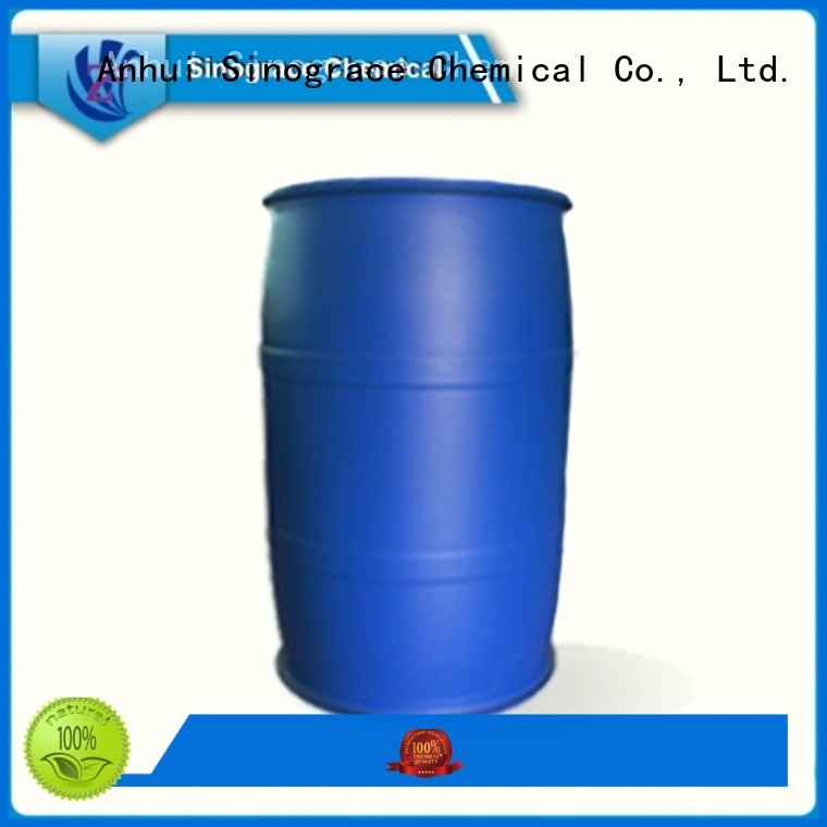 Sinograce Chemical best blocked isocyanate crosslinker supplier for material