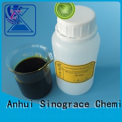 Sinograce Chemical best Metal Degreaser Cleaner for sale for metal