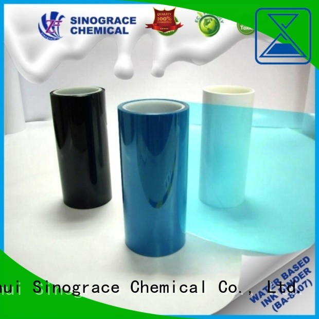 Sinograce Chemical fabric printing ink supplier for chemical