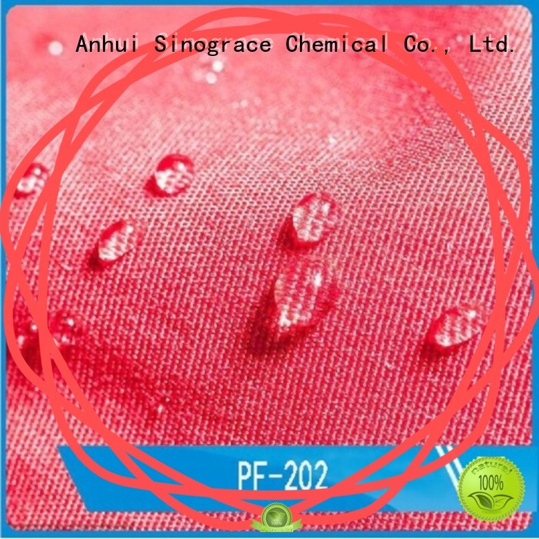 Sinograce Chemical nanotechnology waterproofing spray supplier for boots
