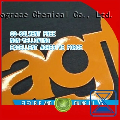 eco-friendly pu floor coating supplier for tape
