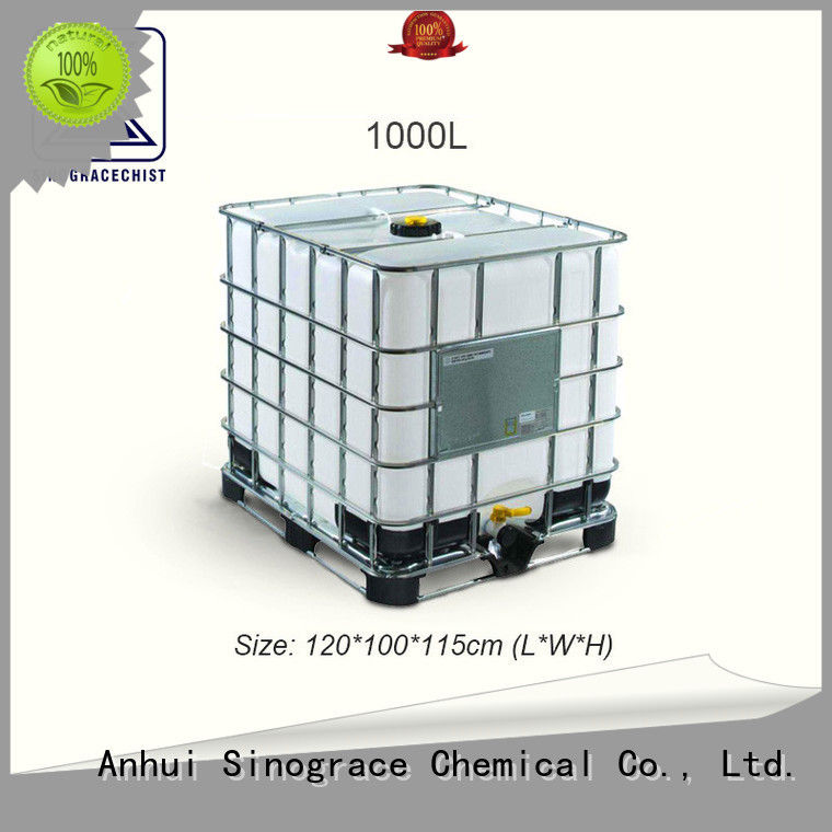 Sinograce Chemical eco-friendly fluoro monomers for sale for chemical