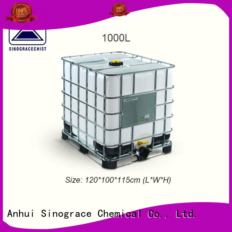 Sinograce Chemical ethylene methyl acrylate supplier for chemical