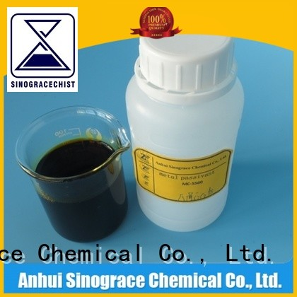 Sinograce Chemical best metal rust remover for sale for car