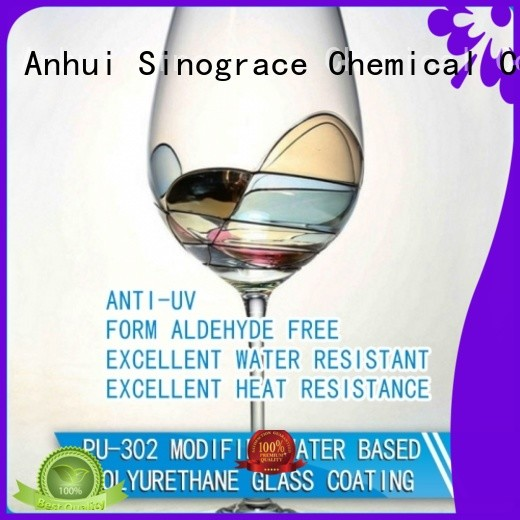 Sinograce Chemical best glass ink for sale