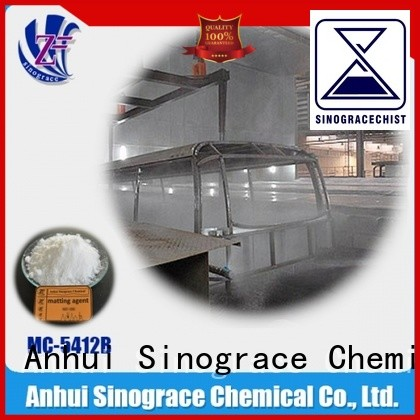 Sinograce Chemical chemical rust removal products price for metal