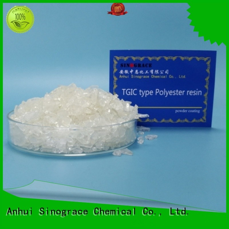 clear clear polyester resin for sale for material