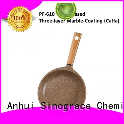 Sinograce Chemical non stick best non stick coating manufacturer for pans