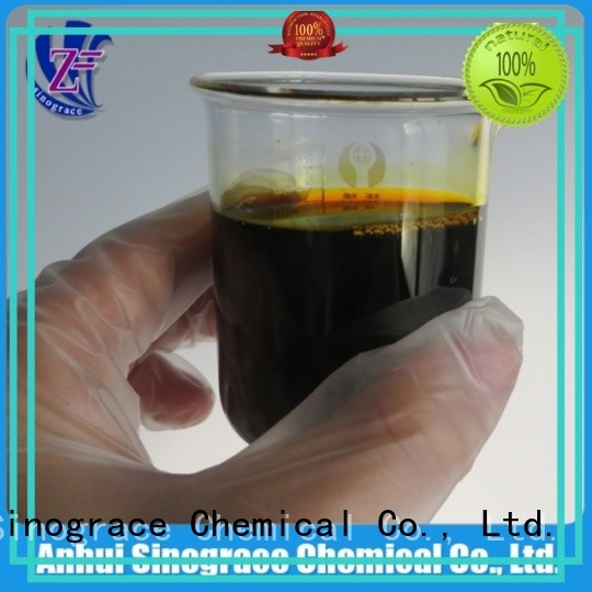 Sinograce Chemical chemical best degreaser supplier for car