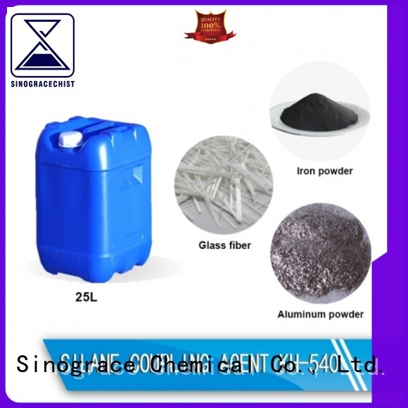 Sinograce Chemical silane agent supplier for making