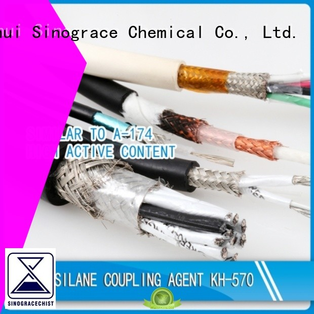 Sinograce Chemical aluminate titanate coupling agent manufacturer for sale for making