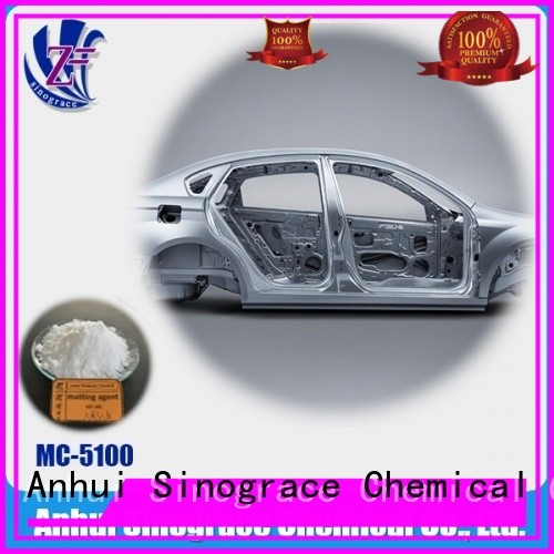 Sinograce Chemical chemical metal rust remover for sale for car