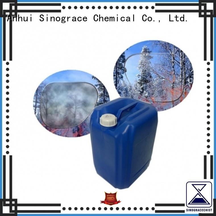Sinograce Chemical waterproof nano coating phone price