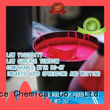 best wetting agent for textile supplier for material
