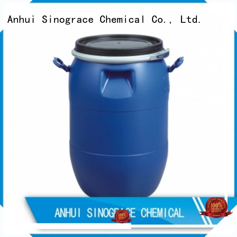 Sinograce Chemical special resin price for making