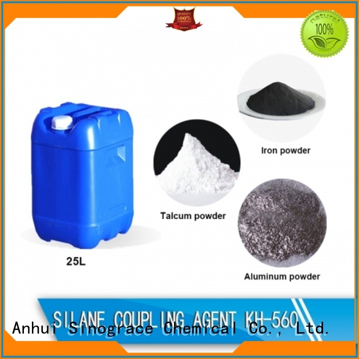 Sinograce Chemical phenyltriethoxysilane manufacturer for pvc