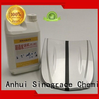 hydrophobic nano coating for car brand for auto