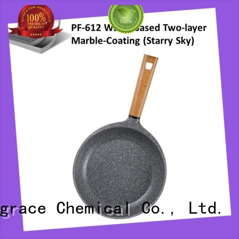 Sinograce Chemical non stick ptfe non stick coating paint supplier for pans