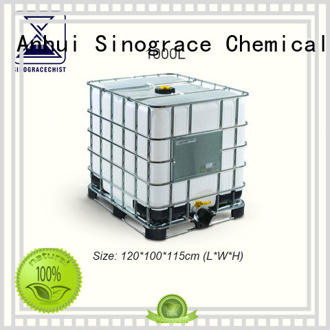 Sinograce Chemical agricultural soil wetting agent for sale for lawns