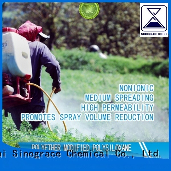 natural soil wetting agent for lawn manufacturer for material