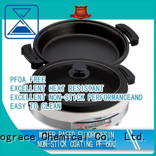 best ceramic non stick coating supplier for pans