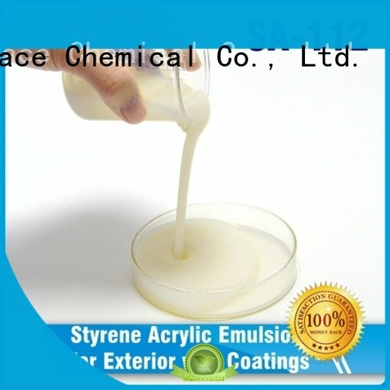 Sinograce Chemical waterproof Modified silicone acrylic emulsion suppliers for chemical