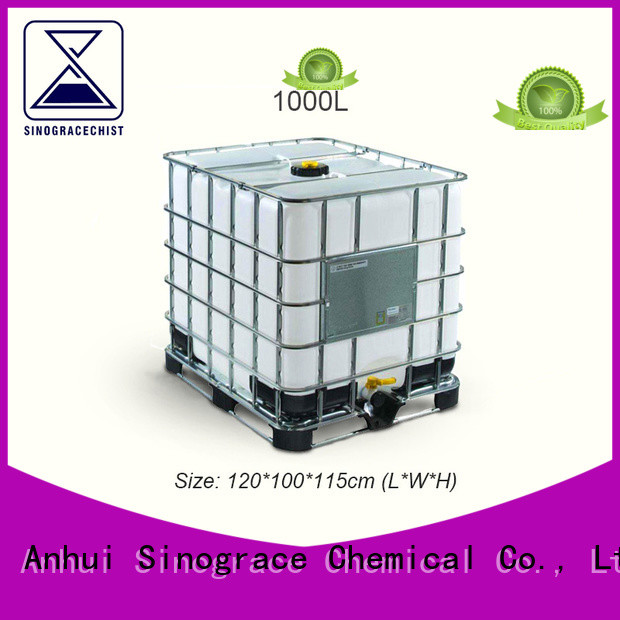 Sinograce Chemical silane kh550 silane coupling agent for chemical
