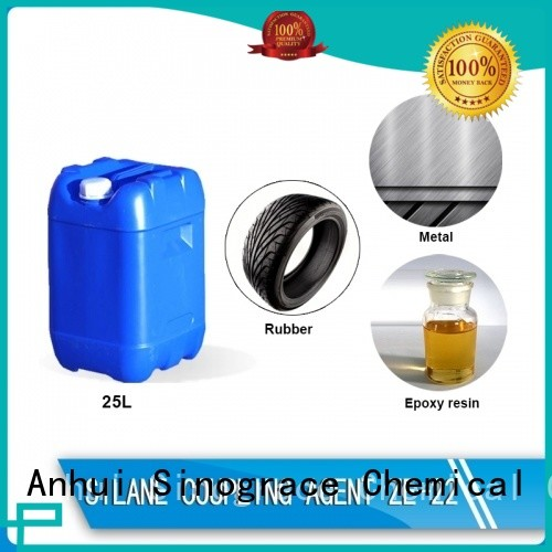 Sinograce Chemical silane silane bonding agent supplier for chemical