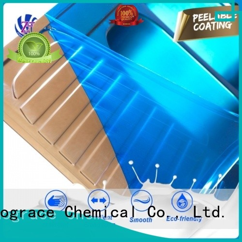 Sinograce Chemical exterior water based polyurethane manufacturer for tape