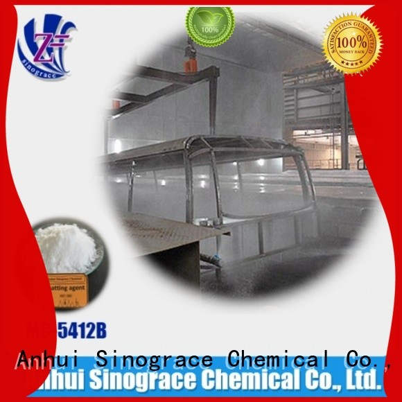best rust remover for metal price for oil Sinograce Chemical