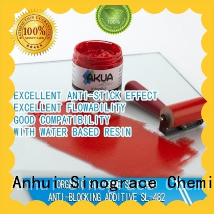 non toxic slip agent supplier for making