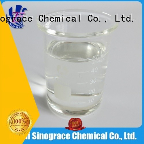 Sinograce Chemical best best degreaser for sale for metal