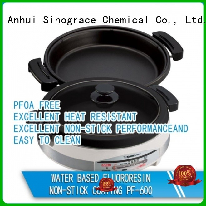 best non stick coating spray for pans supplier for pans