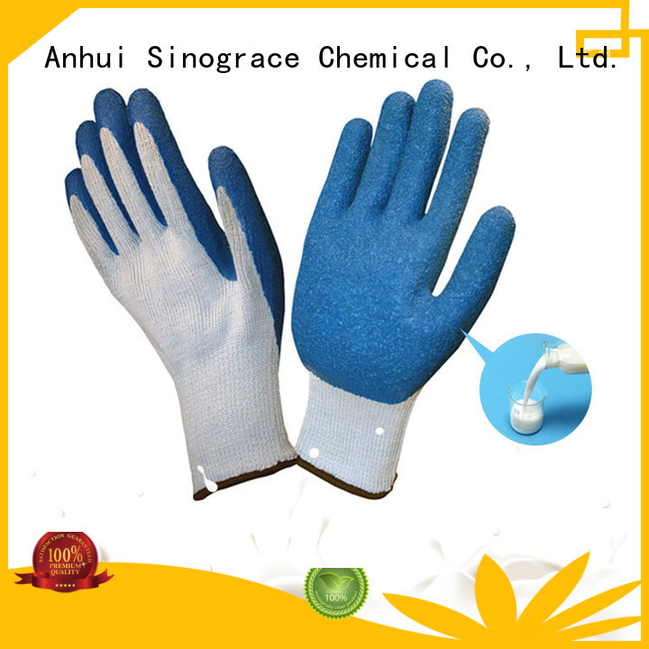 Sinograce Chemical non toxic polyurethane clear coat manufacturer for tape