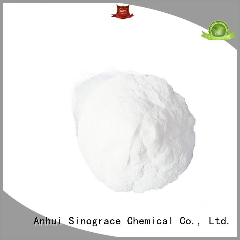 Sinograce Chemical anti foaming agent supplier for oil