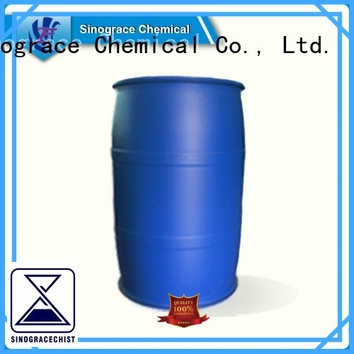 Sinograce Chemical blocked isocyanate chemistry manufacturer for material