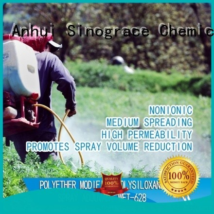 agricultural herbicide wetting agent for sale for material