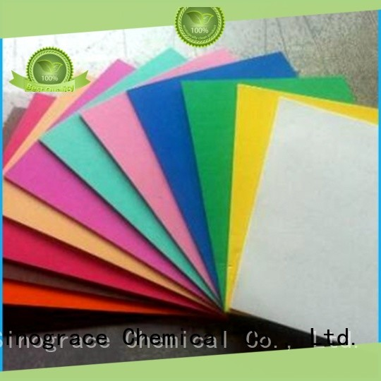 Sinograce Chemical emulsion paint for sale for glue