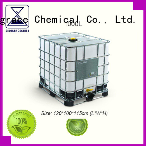 Sinograce Chemical eco-friendly waterborne polyurethane supplier for chemical