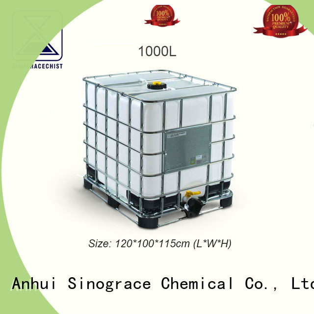Sinograce Chemical fluorocarbon polymer supplier for making