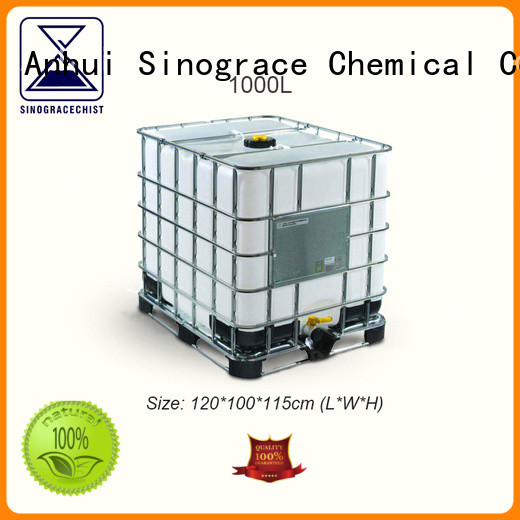 Sinograce Chemical non toxic Perfluorocyloether supplier for making