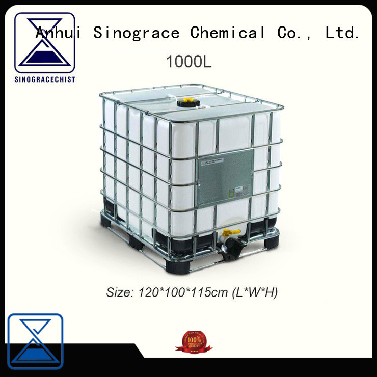 Sinograce Chemical non toxic anti-fingerprint coating for sale for electronics